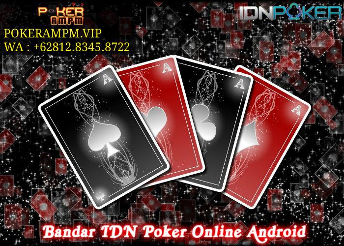 Bandar IDN Poker Online Android